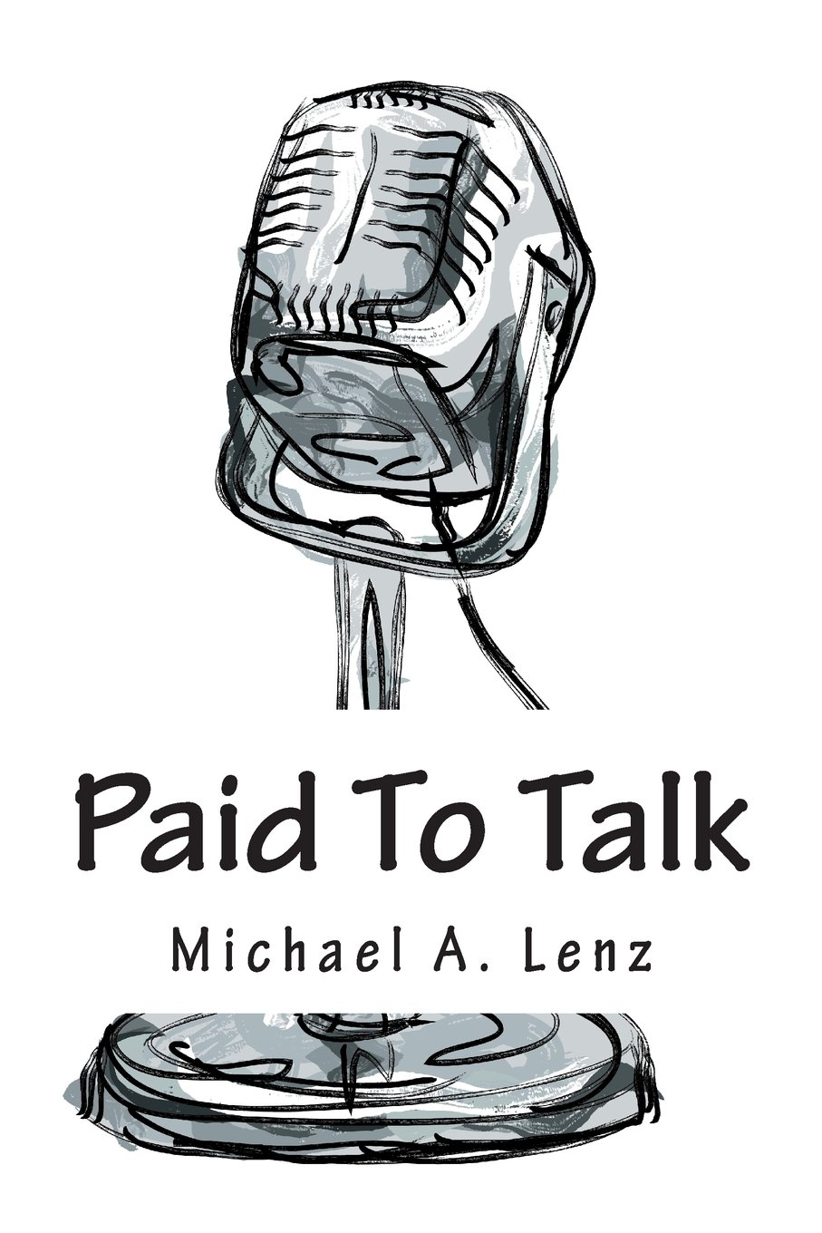 Download Paid To Talk: A Journey Into Voice Acting pdf
