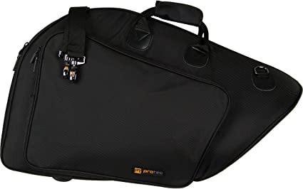 Large instrument wrap bag