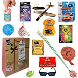 Boys Christmas Stocking Filler Gift Set 4 (13 items included). Other sets available
