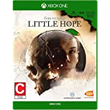The Dark Pictures - Little Hope - Standard Edition - Xbox One