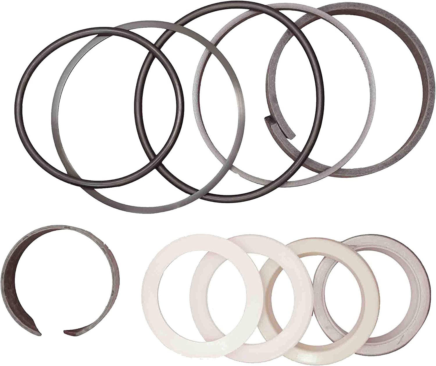 Tornado Heavy Equipment Parts Fits Case 1543313C1 Hydraulic Cylinder Seal Kit