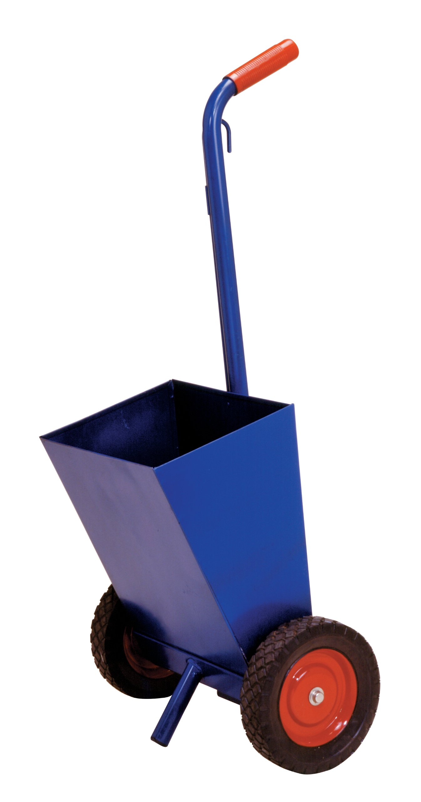 Champion Sports 2-Wheel Steel Dry Line Marker (25-Pound Capacity) by Champion Sports