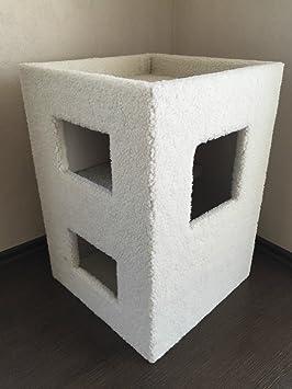 """Lemio - Árbol para gato """"Cube"""" ..."""