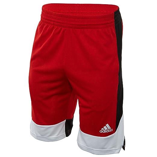 82aaddf2866e3 adidas Men's Basketball Key Item Shorts