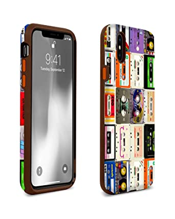 C90 Cassette Tape 2 iphone case