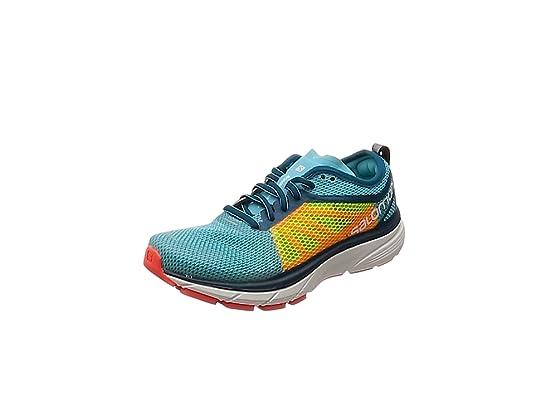 SALOMON Sonic Ra W, Zapatillas de Trail Running para Mujer ...