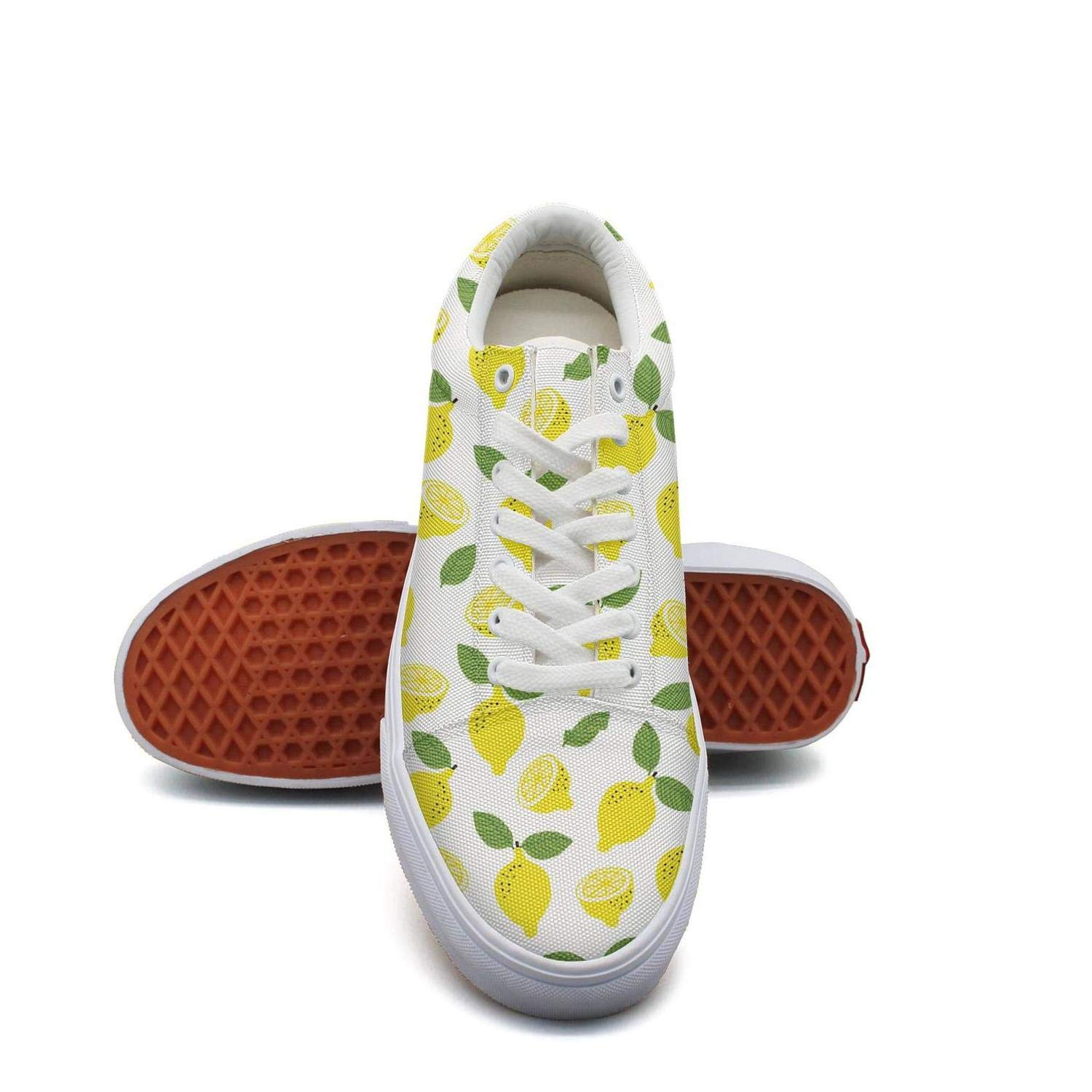 Armsttm Women Skate Shoes Palm Leafs leaves Classic Suede Sneaker