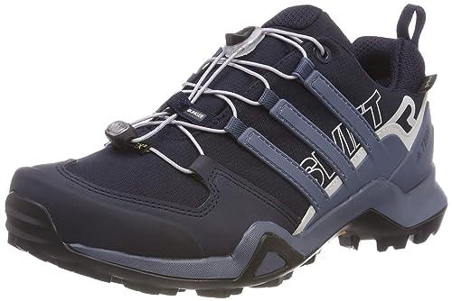 Zapatillas trail running Adidas Terrex Swift R2 Goretex