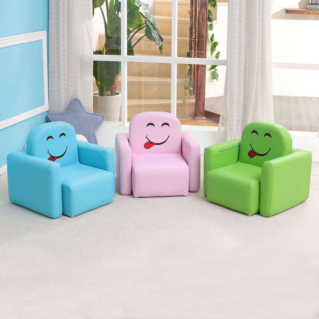 Emall Life Table et chaise multifonctionnelles pour enfant Avec sourire Pour fille et garçon EM0120