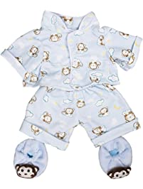 Amazon.com: Stuffed Animal Clothing & Accessories: Toys
