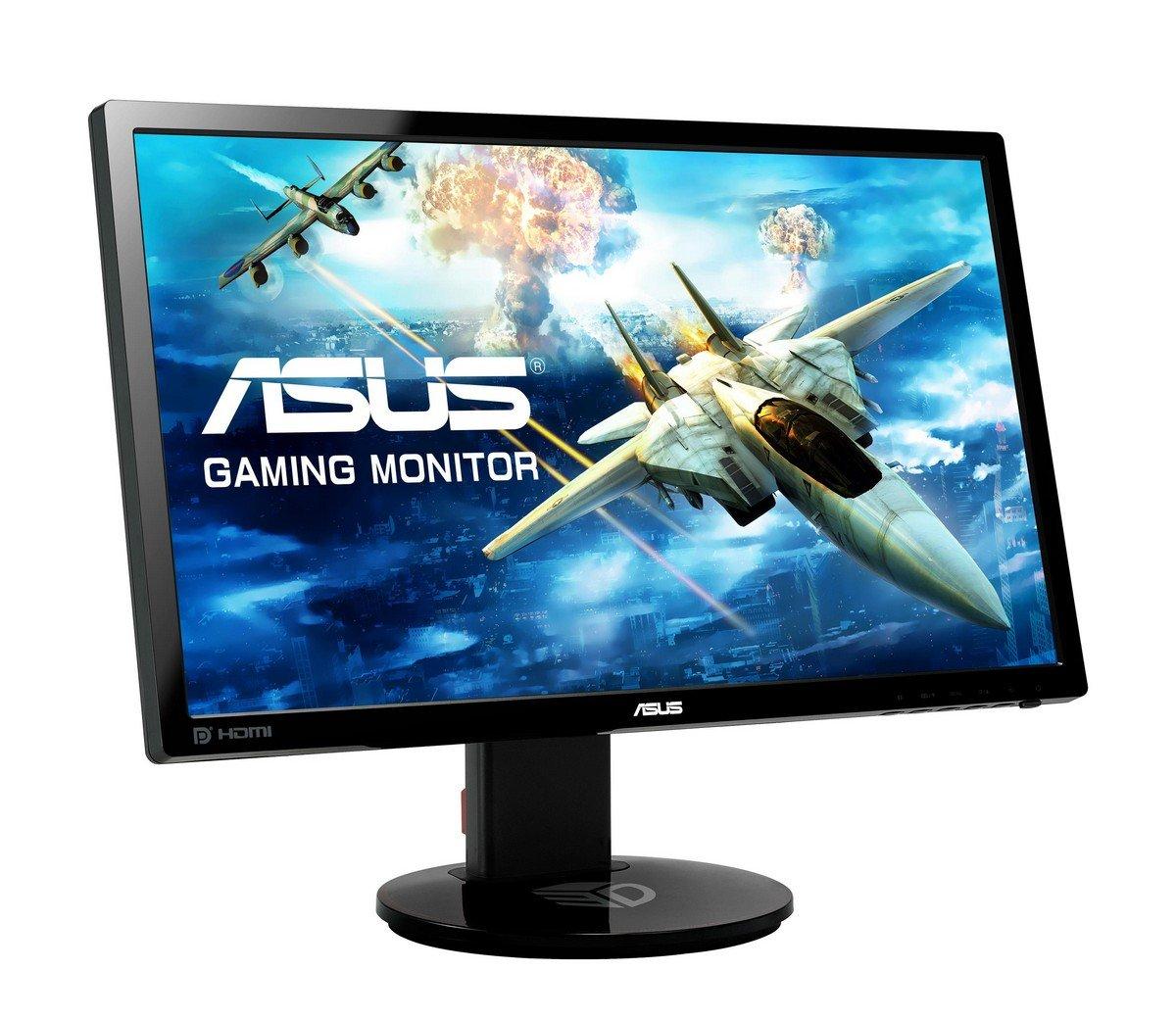"ASUS VG248QE 24"" Full HD 1920x1080 144Hz 1ms HDMI Gaming Monitor 2"