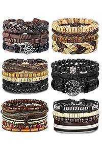 1674c6088 Mens Bracelets | Amazon.com