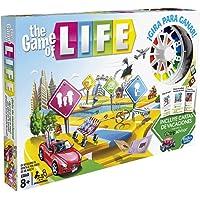 Hasbro Gaming Hasbro Game of Life, (C0161105)