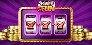 Slots - House of Fun by Pacific Interactive