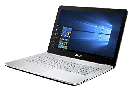 computer portatile offerta asus 15  Asus N552VW-FY136T VivoBook Portatile, 15.6