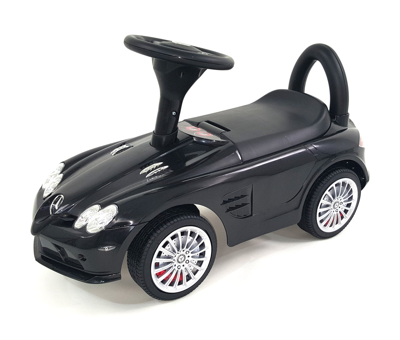 Rutschauto Mercedes - Mercedes-Benz SLR McLaren
