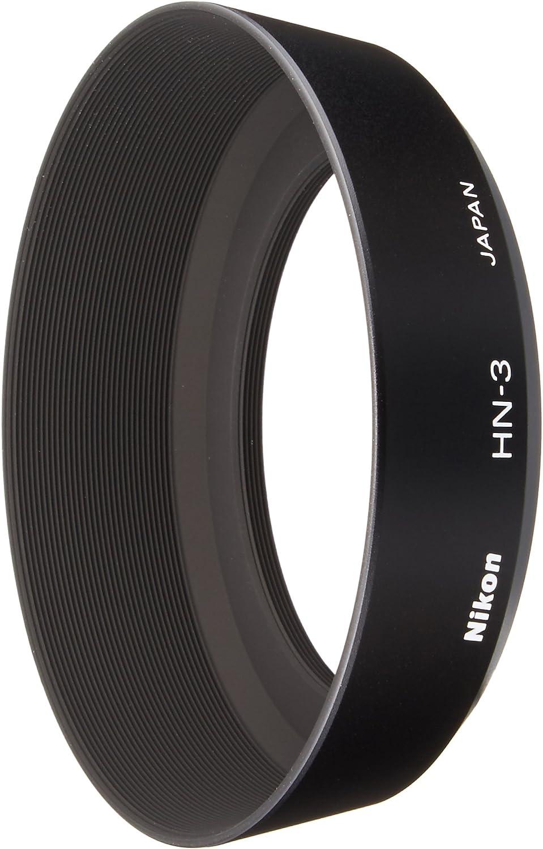 Nikon HN-3 52MM SCREW-IN LENSHOOD 35//1.4,2,2.8
