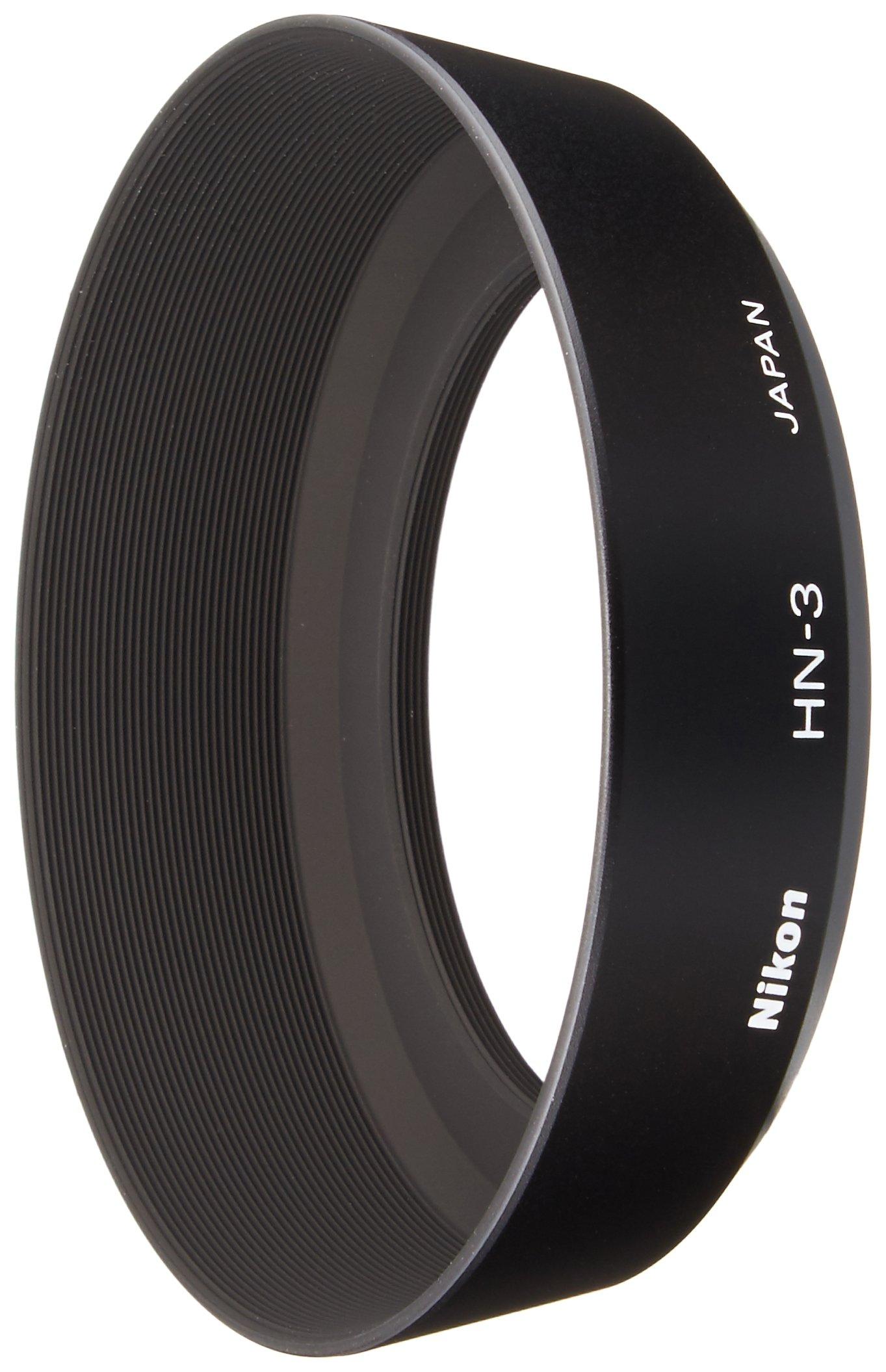 NIKON HN-3 Screw-in Lens Hood for 35mm f/1.4, 35mm f/2, 35mm f/2.8, 55mm f/3.5, Lens