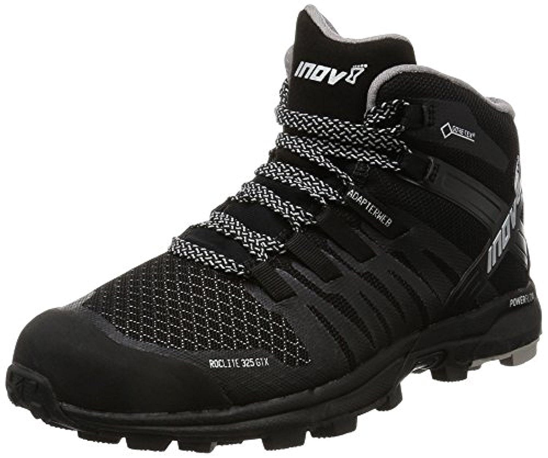 Inov8 Women's Roclite 325 GTX Trail Running Shoes & Workout Visor Bundle