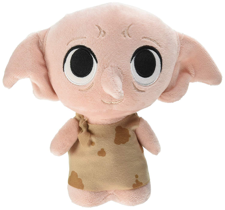 Dobby Harry Potter Super Cute Plushies Figure 7''