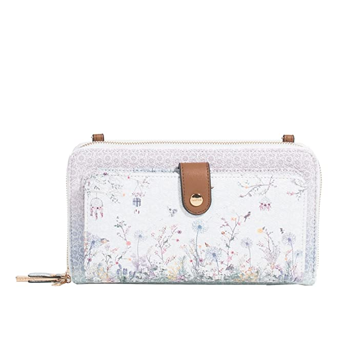 Parfois - Monedero Sweet Dreams - Mujeres - Tallas Xxl ...