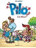 Pilo T01-48H BD 2018
