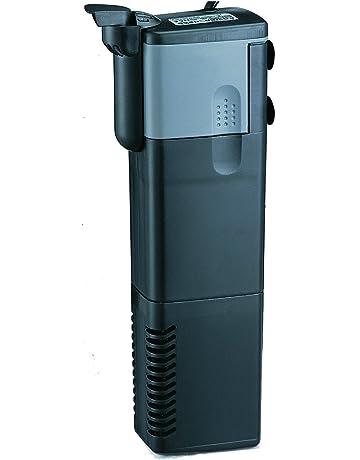 BPS (R Bomba Sumergible, Bomba con Filtro para Pecera o Acuario, Submersible