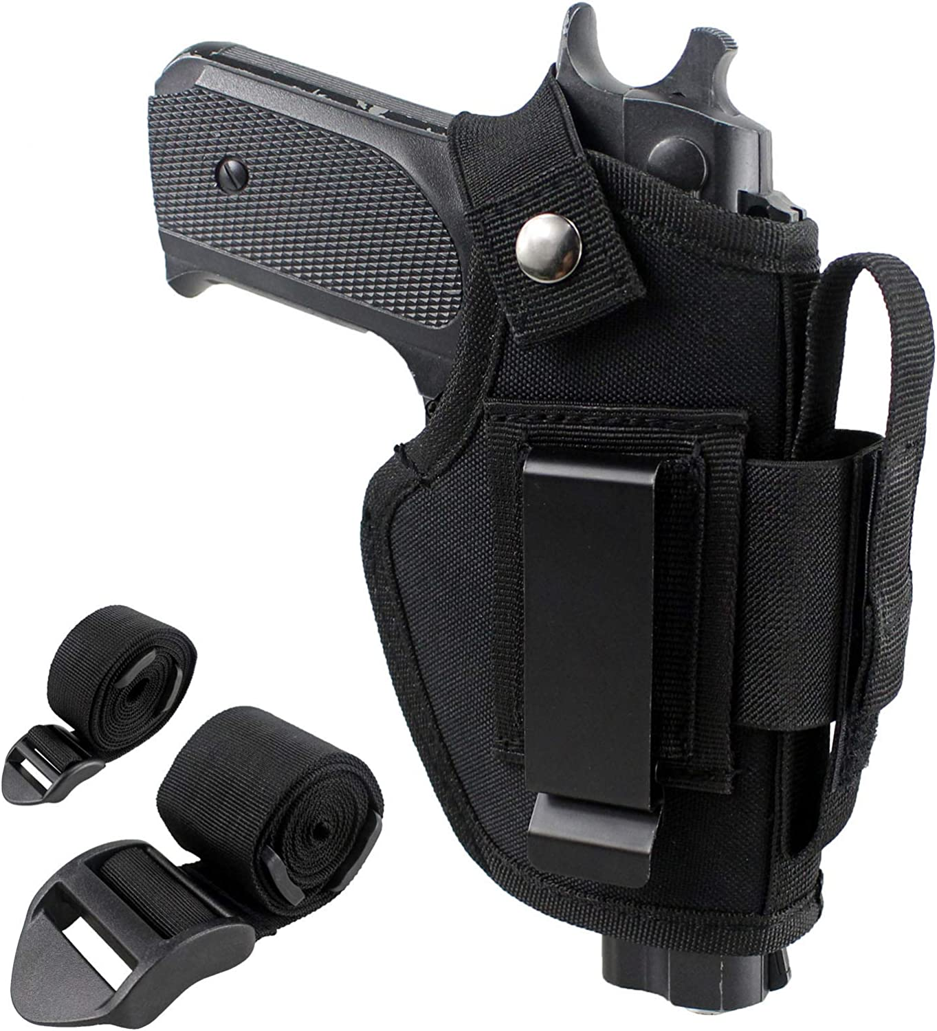 Depring Concealed Carry Holster IWB OWB Car Holster with