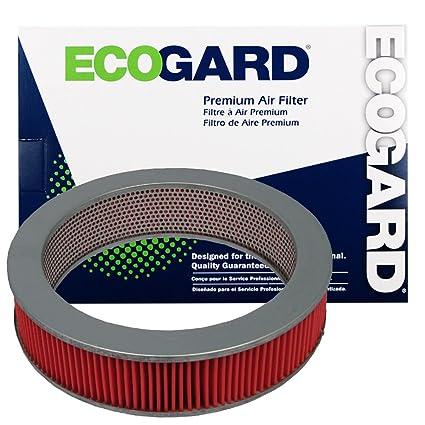 Amazon Ecogard Xa103 Premium Engine Air Filter Fits Isuzu