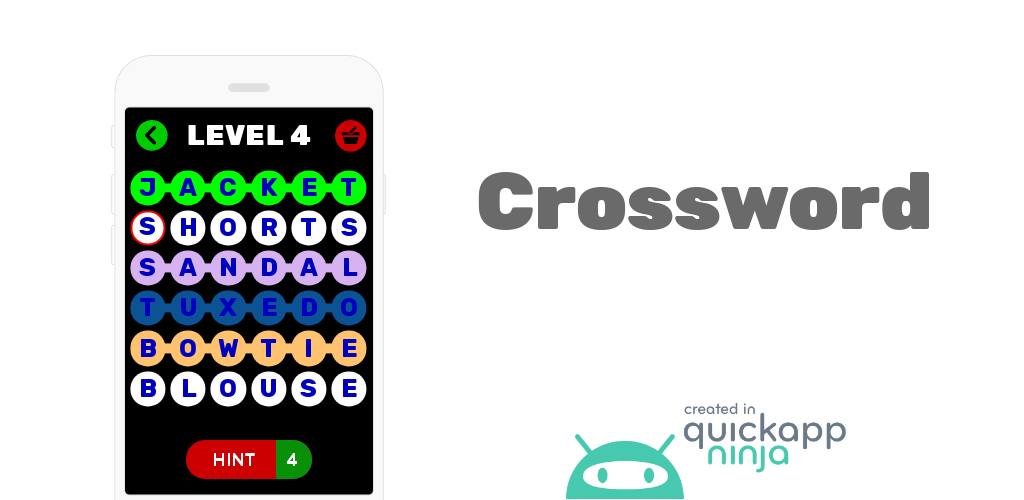 Amazon.com: crossword: Appstore for Android