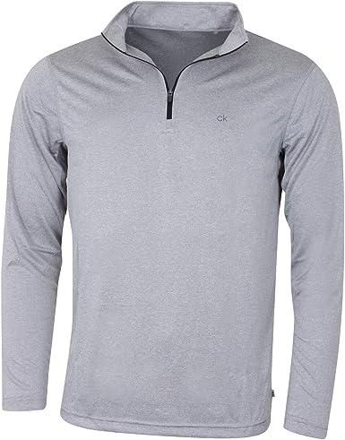 Calvin Klein Camisa de Golf para Hombre