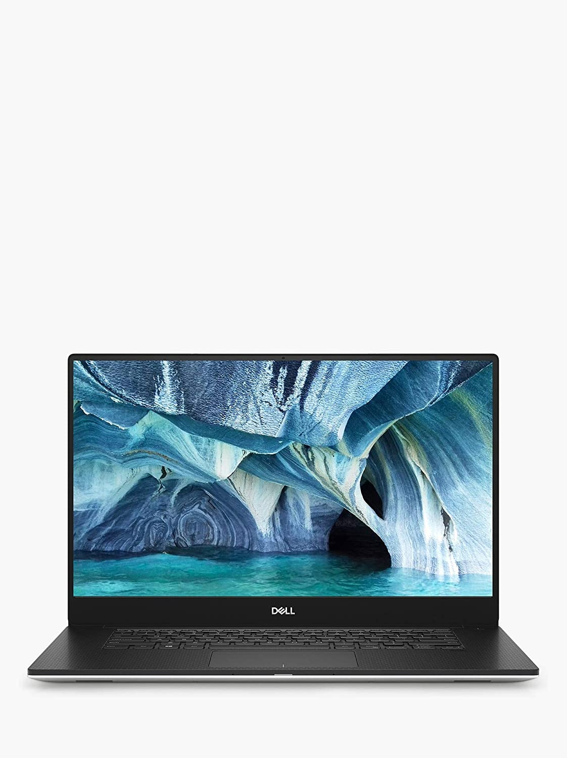 "Dell XPS 7590 Intel Core i9-9980HK X8 5.0GHz 32GB 1TB SSD 15.6"", Silver (Renewed)"