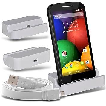 Synamatic (Blanco) LG G3 Beat portátil Cargador de ...