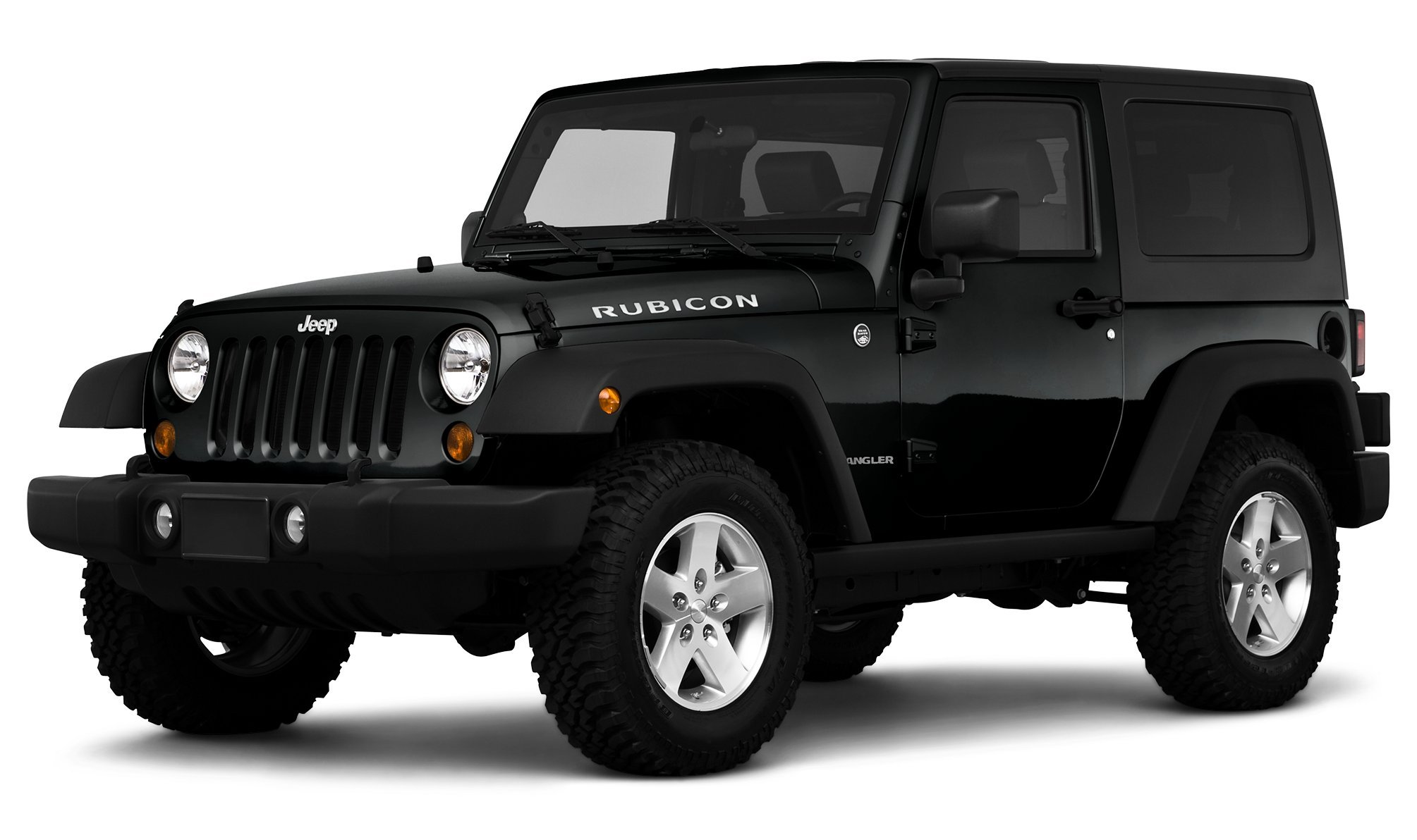 Jeep wrangler 2010 2 door