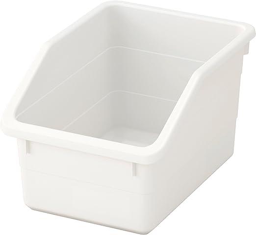 ZigZag Trading Ltd IKEA sockerbit – Caja Blanco: Amazon.es: Hogar