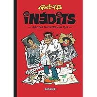 Gotlib : Les Inédits