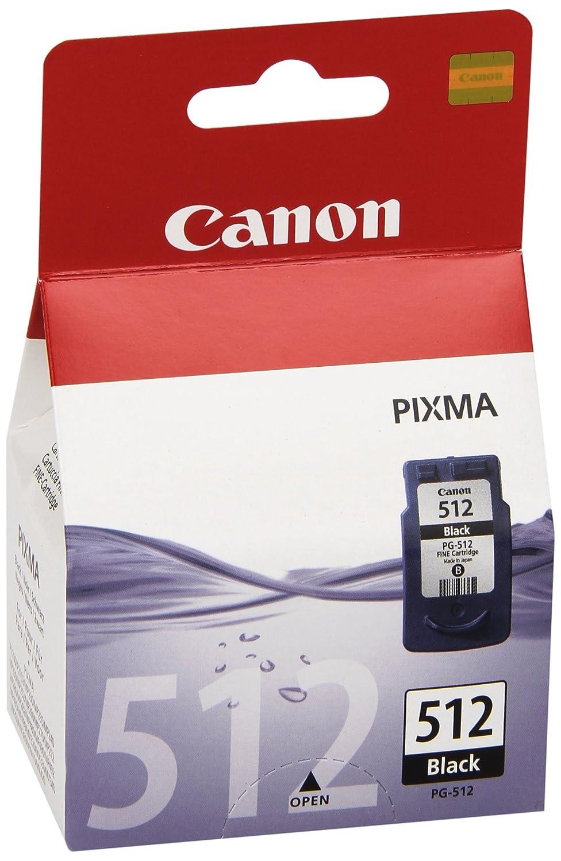 Canon Pg 512 Original Tintenpatrone Doppelpack 2x 15 Ml Schwarz 47 Brobedarf Schreibwaren