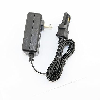Amazon.com: pokin 12 Volt Cargador de 12 V para Batería ...
