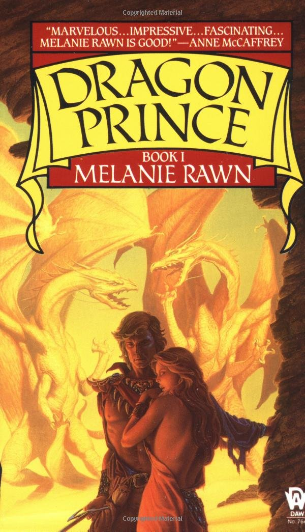 Image result for dragon prince by melanie rawn