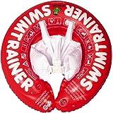 Freds Swim Academy Simtränare Classic, 3 Månader till ca 4 År, Röd