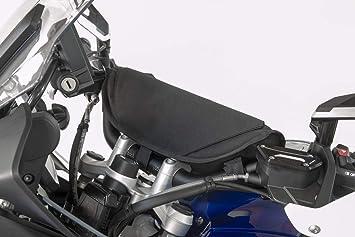 Ro-Moto Bolsa de manillar portaequipajes cajas para BMW ...