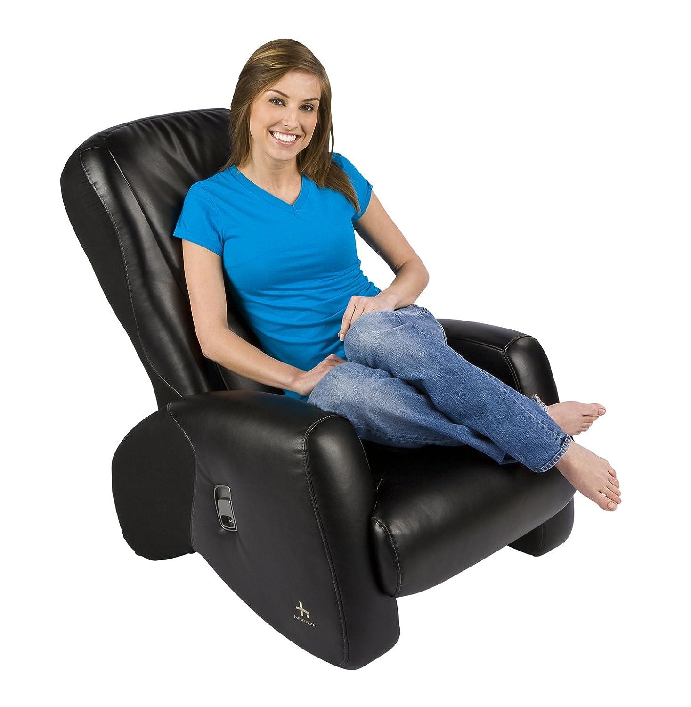 "Amazon ""iJoy 2310"" Recline & Relax Robotic Massage Chair"
