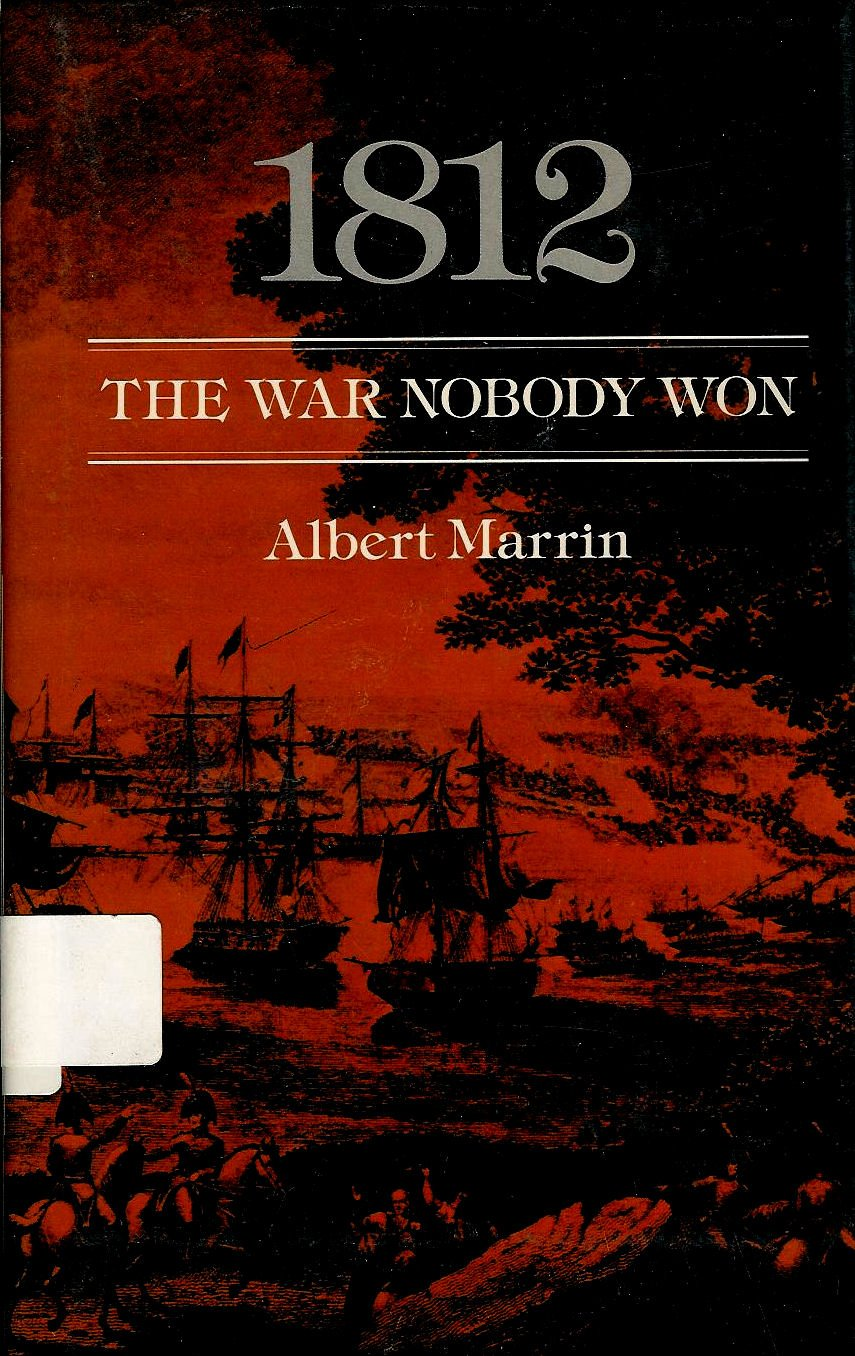 Buy 1812: The War Nobody Won Book Online at Low Prices in India | 1812: The War  Nobody Won Reviews & Ratings - Amazon.in