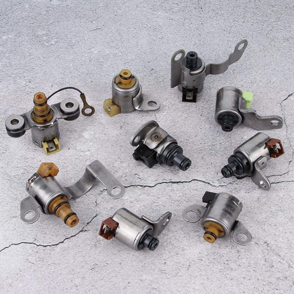 9-TLG Naroote Getriebemagnetventil Getriebemagnetventil JF506E