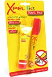 Xpel Kids Mosquito and Insect Repellent Spray Pen, Bite and Sting Lotion Twin Set