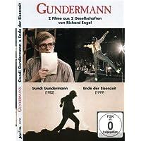 Gundermann - 2 Filme aus 2 Gesellschaften: Gundi Gundermann + Ende der Eisenzeit