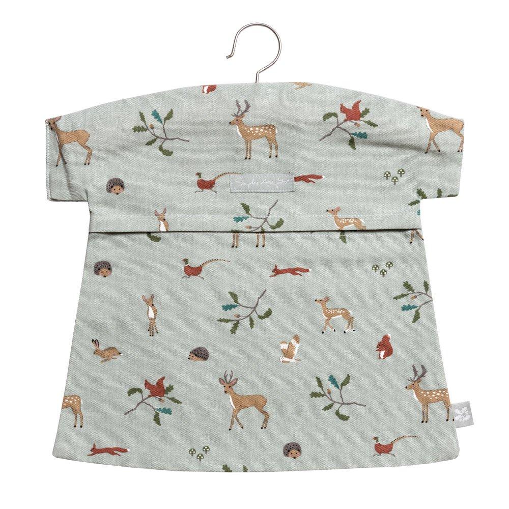 Sophie Allport Woodland Peg Bag Sophie Allport Ltd