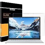 MEGOO Surface Laptop 3/ Laptop 2 保護フィルム、貼りやすい、指紋防止、気泡レス、反射防止、強化ガラス、13.5インチ用保護フィルム