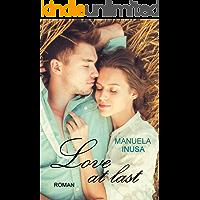 Love at last: Liebesroman