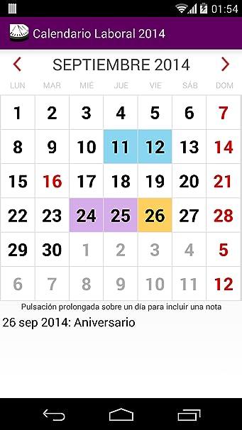 Amazon.com: Calendario México 2014: Appstore for Android